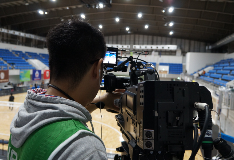 Sports/ Event Video Production